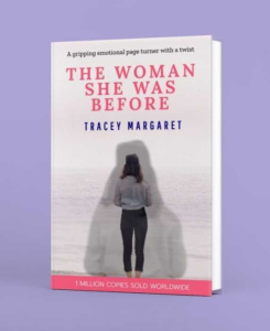 Lonely Woman Book Cover Maker