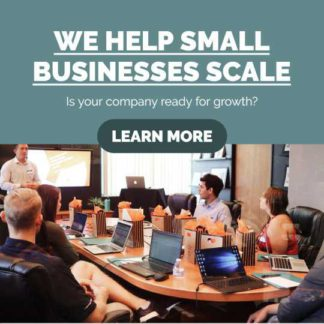 Free Business Meeting Banner Template
