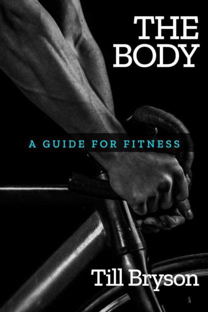 Fitness Body Guide eBook Cover Maker
