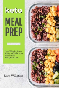Keto Diet and Fitness eBook Template