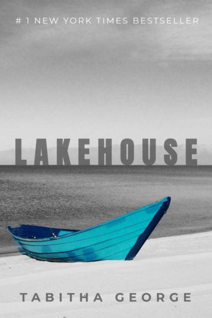 Boat on the Beach Book Cover