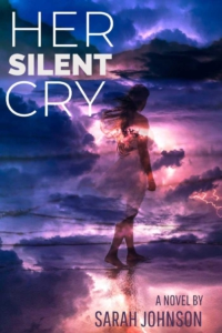 The Silent Cry Book Cover Maker