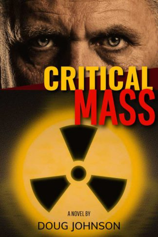 Critical Mass Book Cover Template