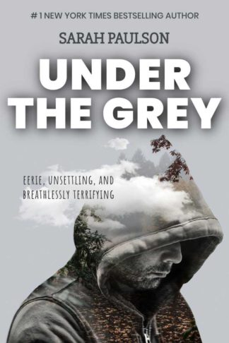 Under the Grey Book Cover Template