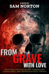 Horror and Mystery Book Cover Maker