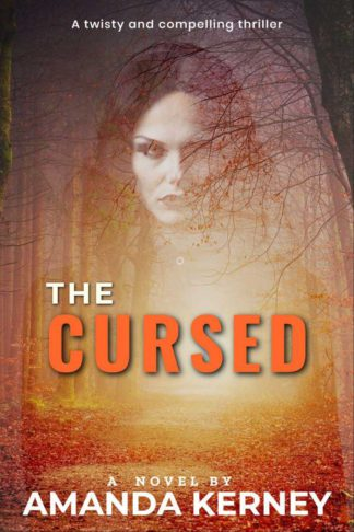 The Cursed eBook Cover Template