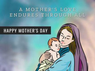 Mothers Day Celebration Facebook Post Template