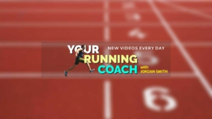 Running and Fitness YouTube Channel Art