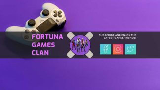 Gaming and Streaming Youtube Banner