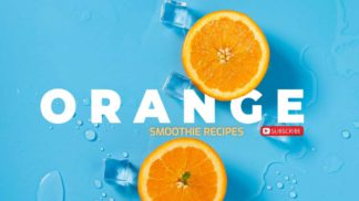 Cooking and Recipe Youtube Channel Art