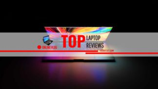 Laptop Review Youtube Channel Art