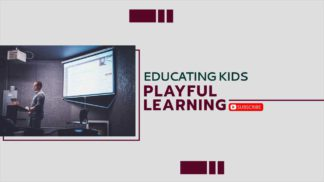 Education and Learning Youtube Channel Art