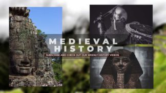 History and Story Youtube Channel Art