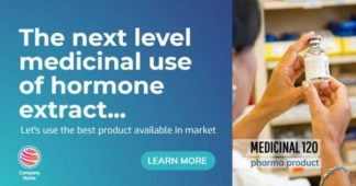 Medical Product LinkedIn Post Template