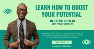 Business Consulting LinkedIn Post Maker