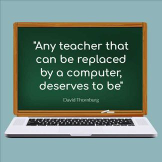 Education Technology Quote Template