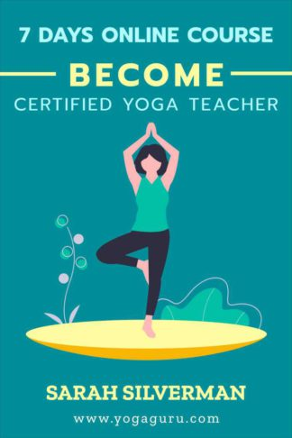 Yoga Online Course Template