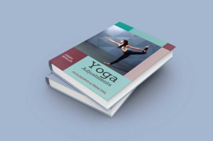 Yoga Philosophy Book Cover Maker