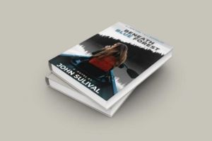 Mystery Novel Book Cover Template