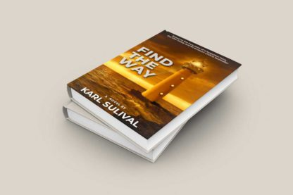 Lighthouse eBook Cover Template