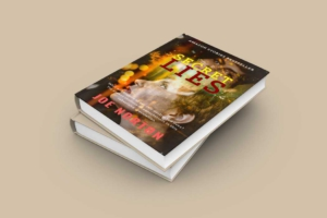Mysterious eBook Cover Template