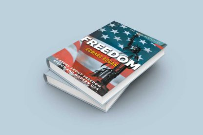 Freedom of Speech Book Cover Template