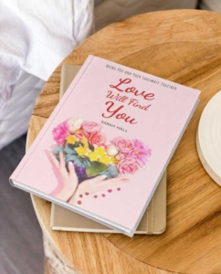 Love and Soulmates Book Cover Template