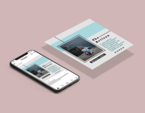 Positive Customer Review Template
