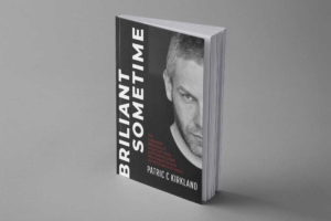 Biography Book Cover Maker