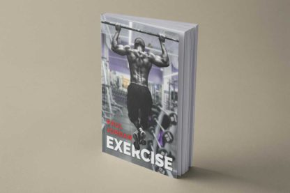 Gym Exercise eBook Cover Maker