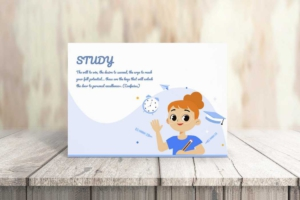 Quote about Studies